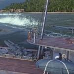 Wargaming社のWorld of Warshipsをやってみた 第2回 砲撃や転舵だけでも結構奥が深い